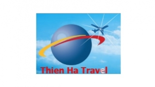 Thiết kế web Thiên Hà Travel