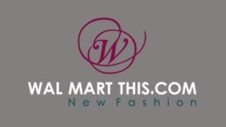 Thiết kế Web Thời Trang Wal Mart This