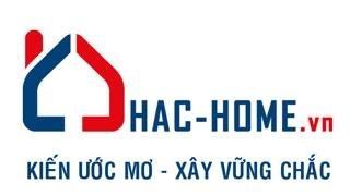 Thiết kế web Công ty Xây Dựng HAC