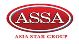 Thiết kế web AsianStar