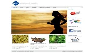 Thiết kế web CÔNG TY CÔNG NGHỆ DR BO