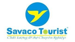 Thiết kế web Công ty du lịch Savaco Tourist